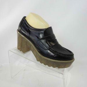 Acne Studios Taurus Size 7.5 Heels Shoes For Women